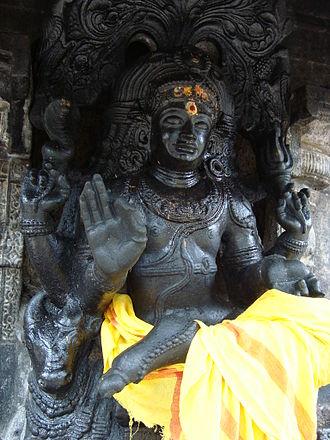 Melakadambur - Dakshanamoorthy