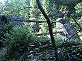 Dam on the Ystwyth near Pont-rhyd-y-groes - geograph.org.uk - 14160.jpg