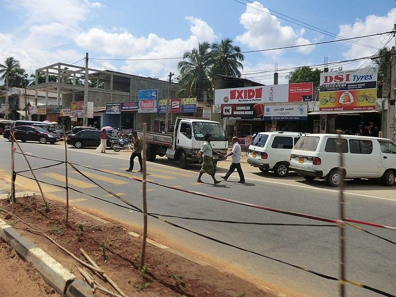 File:Dambulla, Sri Lanka - panoramio (27).jpg