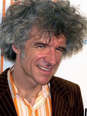 Grammy Award for Best Musical Album for Children - Dan Zanes of the 2007 award-winning group Dan Zanes and Friends in 2009