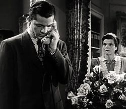 Dana Andrews-Dorothy Adams in Laura trailer.jpg
