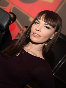 Dana DeArmond at AVN Adult Entertainment Expo 2012.jpg