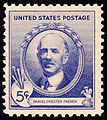 Daniel Chester French2 1940 Issue-5c.JPG