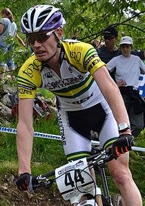 Daniel McConnell La Bresse 2012.jpg