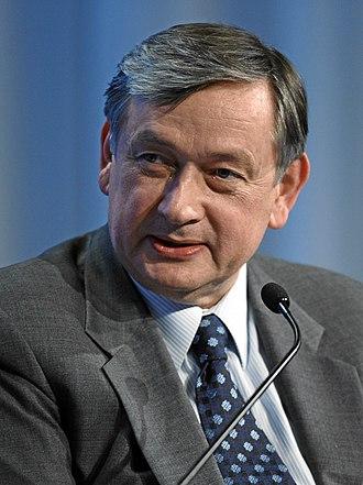 Slovenian presidential election, 2007 - Danilo Türk