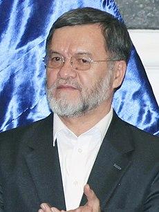 Sarwar Danish Afghan politician