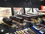 Danmarks tekniske Museum - Model trains 08.jpg