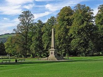 Darley Dale - Whitworth Park