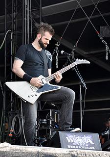 Dave Padden Canadian musician