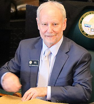 Colorado State Treasurer - Image: Dave Young (Colorado politician)