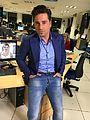 David Bustamante en TVE 1.jpg