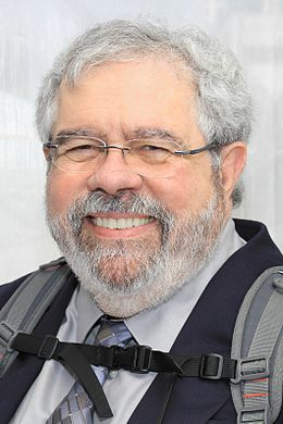 David Cay Johnston 2016.jpg
