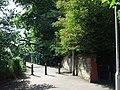 David Livingstone Memorial footbridge - geograph.org.uk - 895894.jpg