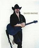 David Wayne: Alter & Geburtstag