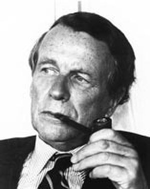 David Ogilvy (businessman) - Image: David ogilvy