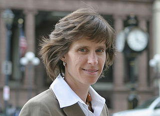 Dawn Zimmer Politician; current Mayor of Hoboken, New Jersey