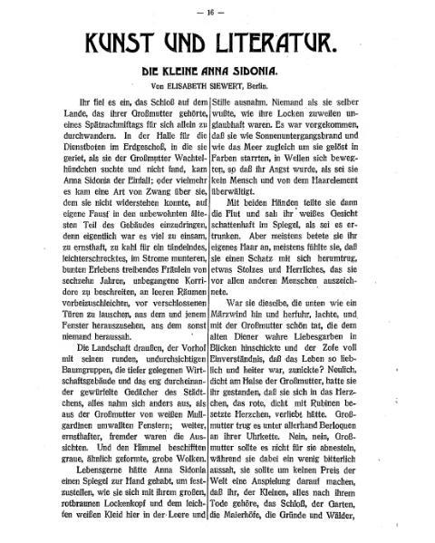 File:De Die kleine Anna Sidona (Siewert).djvu