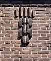 De Lange van Wijngaardenstraat 1 in Gouda. Baksteen detail.jpg