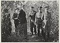 De gezant van Nepal te Londen op bezoek bij de Stormschool Bloemendaal, die van 1945 tot 1949 was gehuisvest in huize Wildhoef. NL-HlmNHA 54005461.JPG