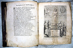 "Pierre Charron - Pierre Charron; ""Of Wisdom"" London: Printed for Nathaniel Ranew and Jonathan Robinson, 1670"