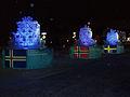 De nordiska statvapnen och som isskulpturer.jpg