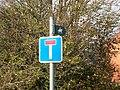 Dead End, Folly Cross, Llanteg - geograph.org.uk - 1042770.jpg
