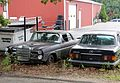 Decaying Benz 280 SE and 300 SE 01.jpg