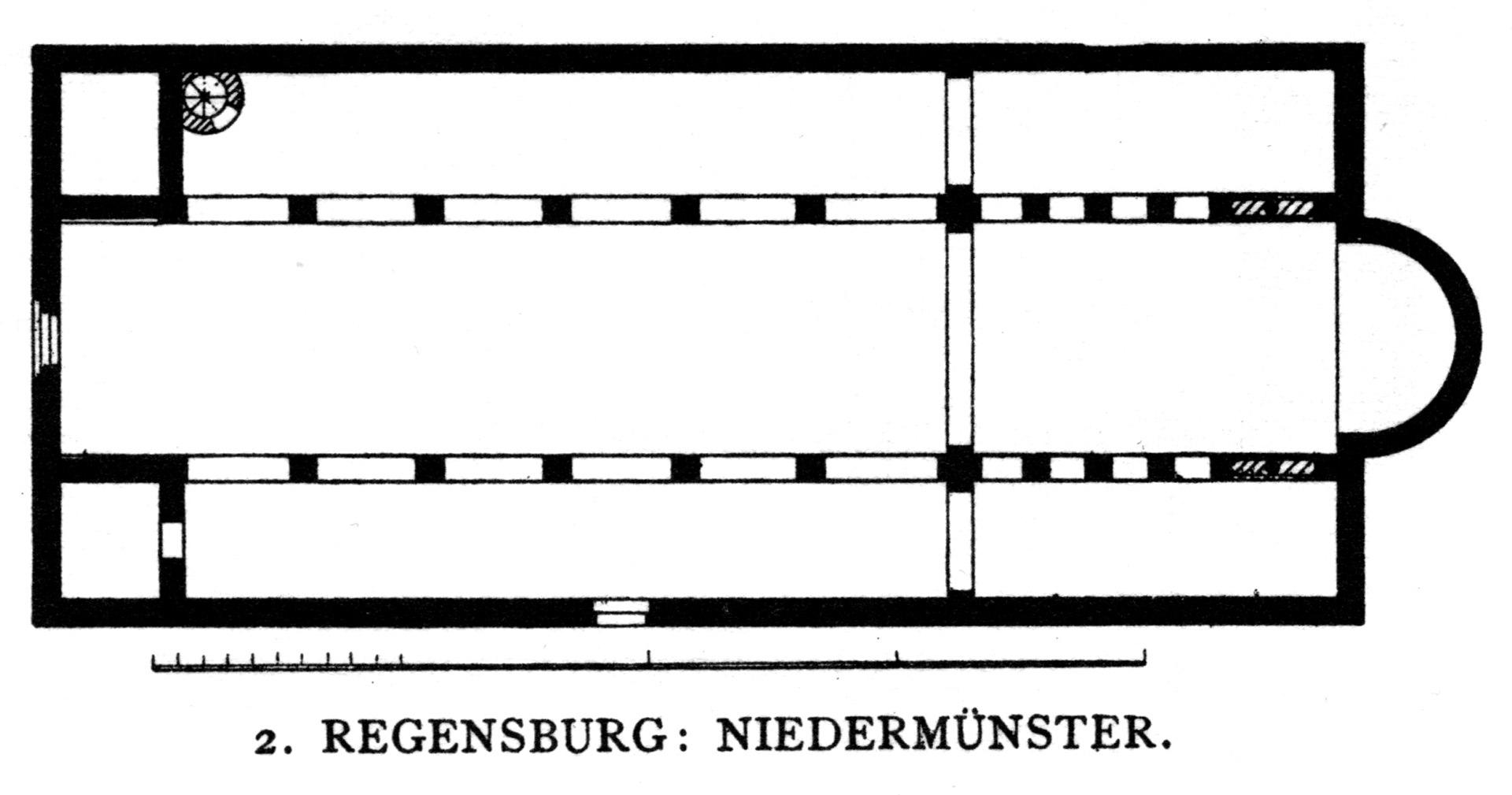 схема крестом рококо барокко