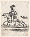 Della Bella - Mousquetaire à cheval, 1642–1645.jpg