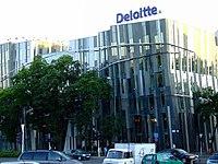 Deloitte - Wikipedia