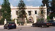 The Argos demarkheio - its town hall