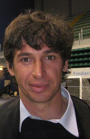 Demetrio Albertini - Albertini in 2010
