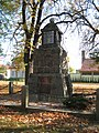 Denkmal 1. Weltkrieg Blankenfelde-Mahlow - panoramio.jpg