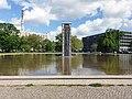 Denkmal Invalidenpark (Mitte) Wasseranlage von Girot &Christophe Girot&19974.jpg