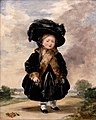 Denning, Stephen Poyntz - Princess Victoria aged Four - Google Art Project.jpg