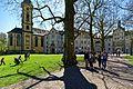 Der Schlosshof Bad Mergentheim im Frühling.jpg