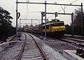 Derde spoor Dordrecht ter hoogte van Dubbeldamseweg Zuid 3.jpg