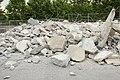 Destruction de l'Aérophare sur le parking du Centre commercial Evry 2 le 20 juin 2015 - 7.jpg