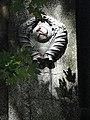 Detail of Communist-Era Monument - Lesko - Poland (36399847446).jpg