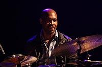Deutsches Jazzfestival 2013 - Dave Holland Prism - Eric Harland - 01.JPG
