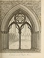 Dickinson Southwell Minster Chapter House Portal 1801.jpg