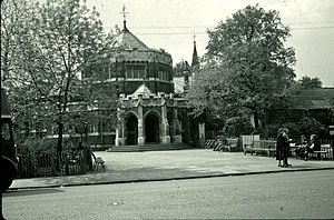 Manchester Library & Information Service - Didsbury Library