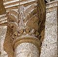 Die Romanischen Kapitelle in der Eglise Notre-Dame de la Fin-des-Terres in Soulac. 13.jpg