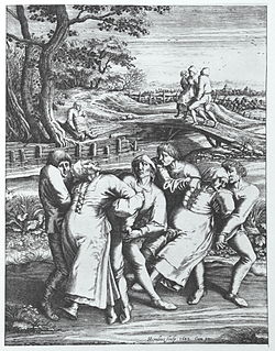 Image result for dancing plague of 1518
