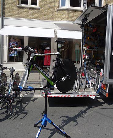 Diksmuide - Ronde van België, etappe 3, individuele tijdrit, 30 mei 2014 (A032).JPG