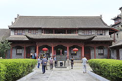 Dingxiang Yan Xishan Jiuju 2013.08.28 15-27-08.jpg
