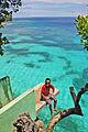 Diving board (concrete) Salagdoong Beach (11052547025).jpg