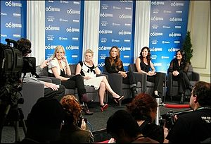 Dixie Chicks: Shut Up and Sing - Shut Up and Sing Press Conference Upon Release of Documentary