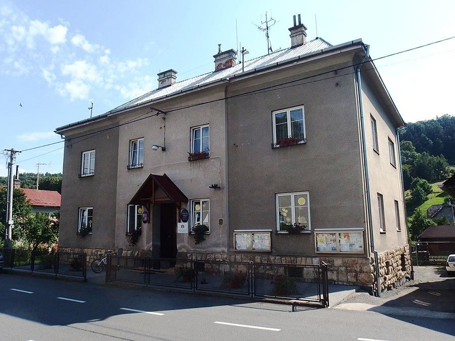 Dlouhá Loučka (Svitavy District)