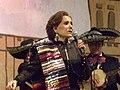 Doña Rosita Quintana Show en New York 2007.jpg